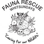 Fauna Rescue Whitsundays.